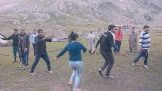 Great Lakes of Kashmir YHAI