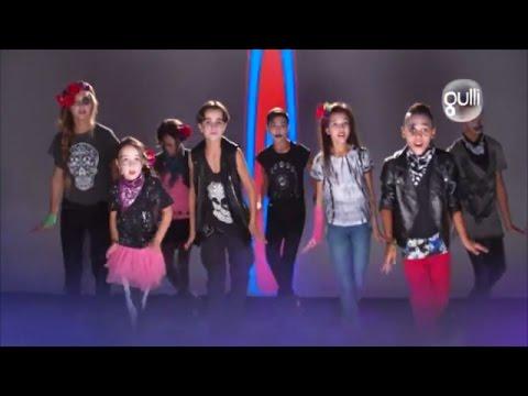 "Quand les enfants revisitent ""Chica Vampiro"", un clip Gulli ! Version longue"