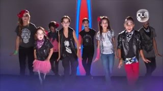 """Quand les enfants revisitent """"Chica Vampiro"""", un clip Gulli ! Version longue thumbnail"""
