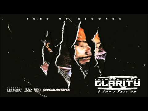 Icewear Vezzo - Clarity (Feat. Motown Tye) [The Clarity 4] [2015] + DOWNLOAD