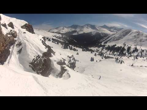Copper Mountain - Copper Bowl
