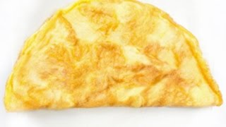 How To Cook The Perfect Omelette. Thescottreaproject.