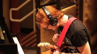 Agent Fresco - He Is Listening / Eyes of a Cloud Catcher (Live at Iceland Airwaves)