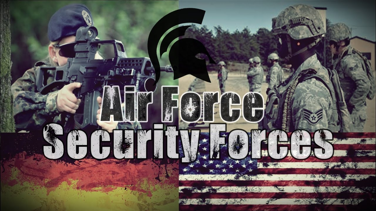 Air Force Security Forces Association All – Wonderful Image