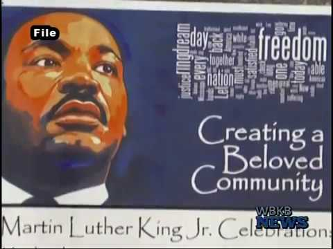 Alpena Community College Gears up for MLK Day With a Series of Events