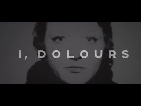Official Trailer: I,Dolours In Cinemas August 31st