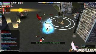 Ran Online GS Tyranny - Pow Int Swordsman