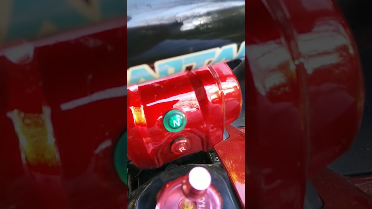 hight resolution of how 2 bypass factory kill switch on chinese 4 wheelers