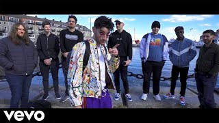 Mome Boys - It's Over (Official Music Video)