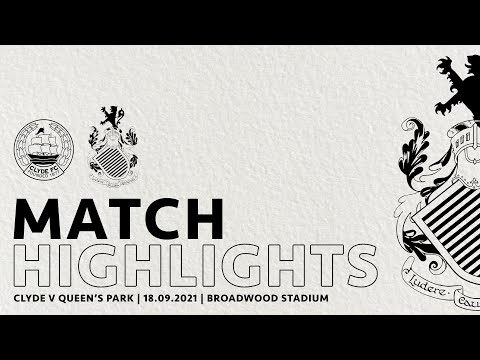 Clyde Queens Park Goals And Highlights