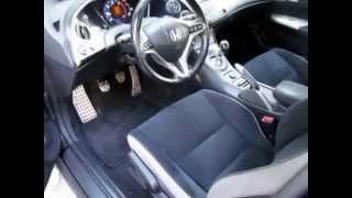 HONDA CIVIC 2.2 i-CTDi 140hp 2006