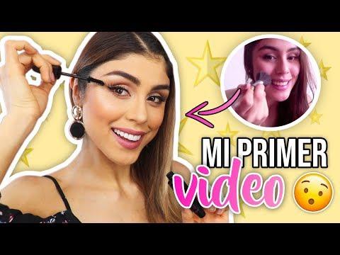 MI PRIMER VIDEO