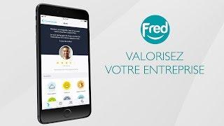 Fred - Service de voiture avec chauffeur innovant et responsable