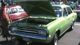 Vevey Retro, générateur HHO & économies de carburant sur une voiture de collection
