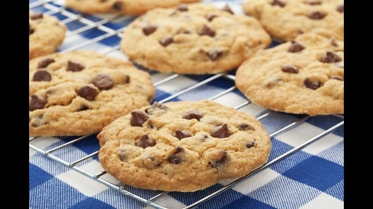How To Make Cookies - YouTube