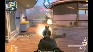 Call of Duty: Black Ops 2 Road to K9-Unit with Executioner
