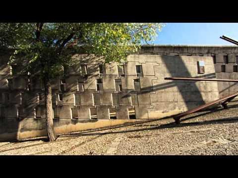 Architectures Cimitiere de Igualada