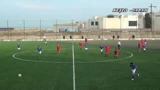 Keşlə FK-Sabah  U-14 08,12,19