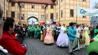 Frühlingserwachen in Wörlitz 2014