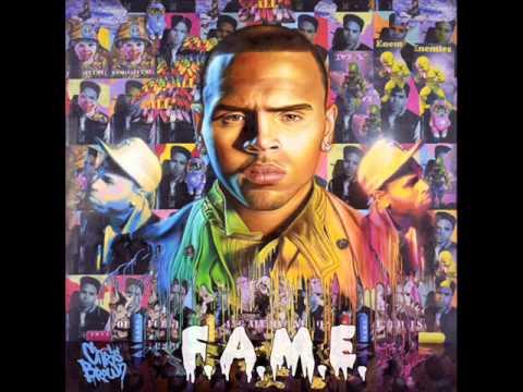 No Bullshit Chris Brown Speed up