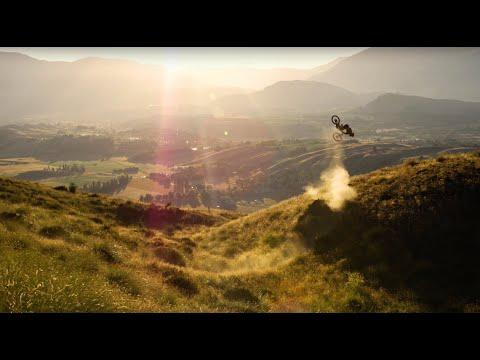 Carson Storch's New Zealand Odyssey