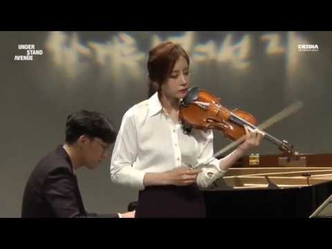 [On Air- Stop & Listen 1] Zia Hyunsu Shin & Taeguk Mun 신지아 & 문태국