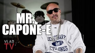 Video Mr. Capone-E: A Lot of Mexican Gangster Rappers Get Locked Up download MP3, 3GP, MP4, WEBM, AVI, FLV Oktober 2017