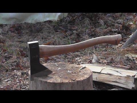 Council Tool Hudson Bay Camp Axe