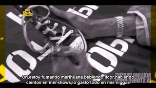 Download Wiz Khalifa When I'm Gone (Subtitulada Español) Rolling Papers MP3 song and Music Video