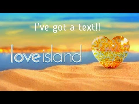 Love Island Text Tone