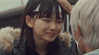 Sachiiro no one room - Let me down slowly /MV  Jdrama