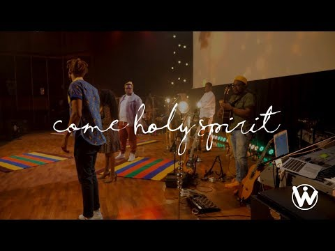 We Will Worship // Come Holy Spirit (Uthando)[feat. Torch Ev