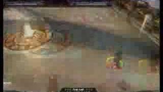 Speedball 2 Tournament - Goal Clip