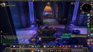 WoW 7.3 930 MM Hunter Random PvP/PvE(1080p)