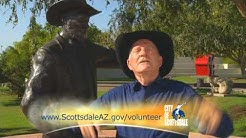 Make a Difference, Become a City of Scottsdale Volunteer