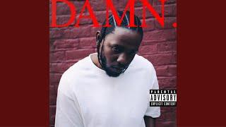 DAMN. (Full Album)