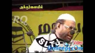 srilanka akurana pj bayan tawheed -tntj moulavi pj-01/02