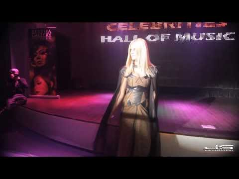Models Night Cat Walk Show @Celebrities Hall Of Music With J&S Make Up & Photography