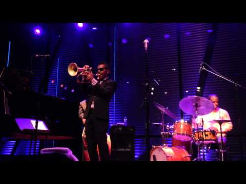 Roy Hargrove Quintet - You're My Everything
