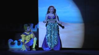 The Little Mermaid Jr Bakersfield California Part 2