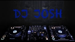 DJ Josh   Naija Party Mixtape