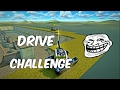 Tanki online : Drive challenge No1