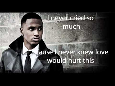 Heart Attack  Trey Songz LYRICS