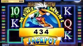 Rocket Riches Jackpot Thumbnail