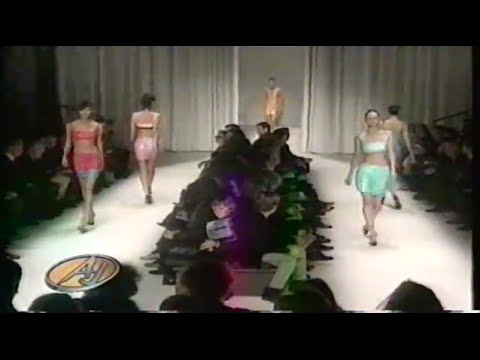 Death of Gianni Versace