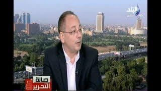 مصر كانت على وشك إعلان إفلاسها في مطلع التسعينات لولا أن حرب الخليج
