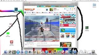*FIRST VIDEO* Free Running 2 Gameplay (read description)