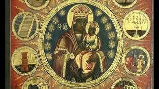 В Липецке выставляются уникальные иконы из хранилищ рублевского музея