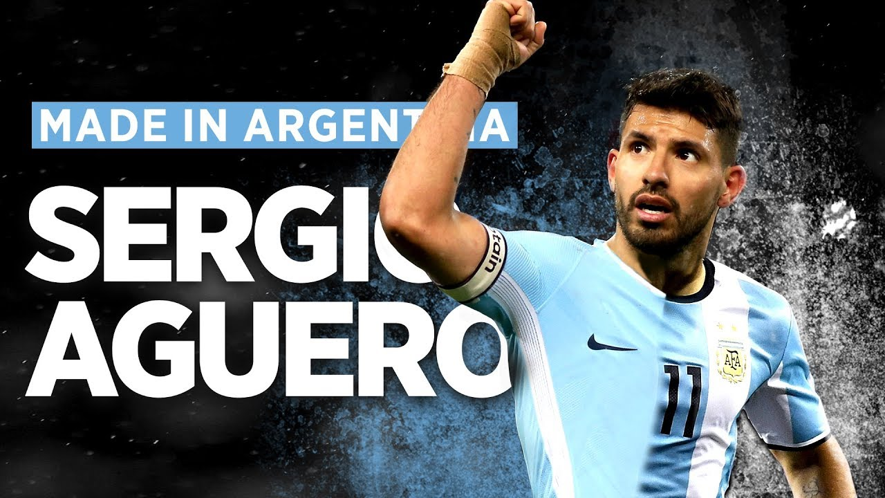 Download SERGIO AGÜERO DOCUMENTARY | Made in Argentina Film
