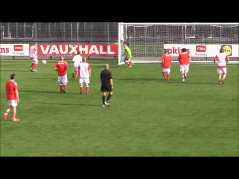 FAW Trust Video - CEO Kickabout 2016